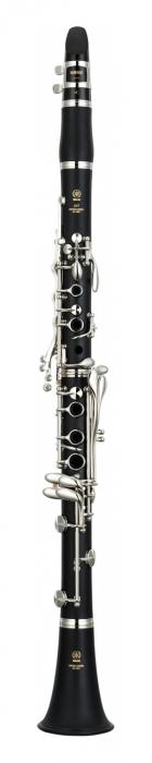 Yamaha YCL 255 S Klarinette