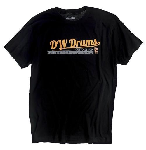 Drum Workshop P81315002 T-Shirt
