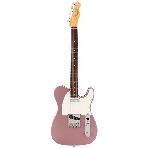 Fender American Original ′60s Telecaster RW BMM electric guitar