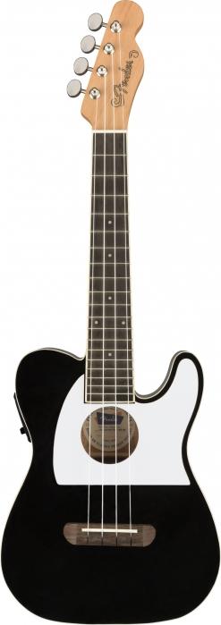 Fender Fullerton Telecaster ukulele Konzert