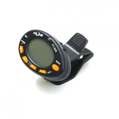 Fzone FT-008 Clip on Tuner Stimmgerät