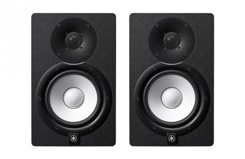Yamaha HS7MP active monitor (pair)