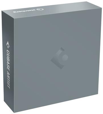 Steinberg Cubase 10.5 Artist program komputerowy - BOX
