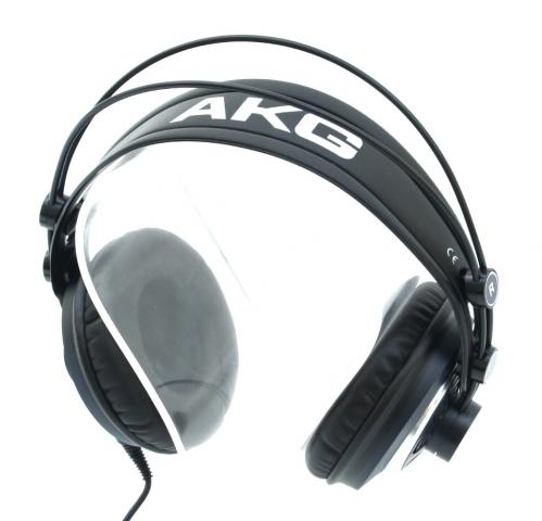 AKG K240 MKII (55 Ohm) halboffene Kopfhörer