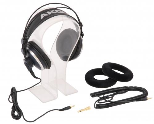 AKG K271 MKII (55 Ohm) geschlossene Kopfhörer