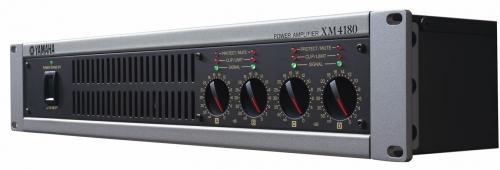 Yamaha XM4180 Leistungsendstufe
