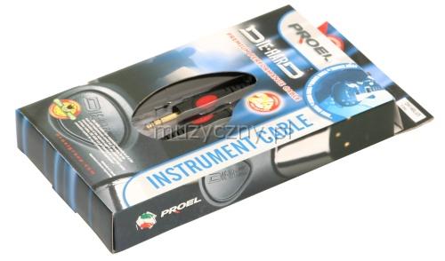 Proel Die Hard DH140LU5 Instrumentkabel