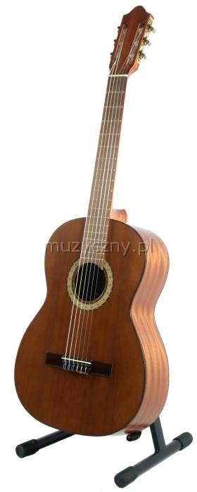 Strunal 4855 mat klassische Gitarre