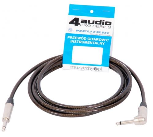 4Audio GT1075 3m Leitung