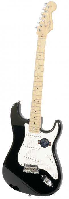 Fender American Stratocaster MN Black