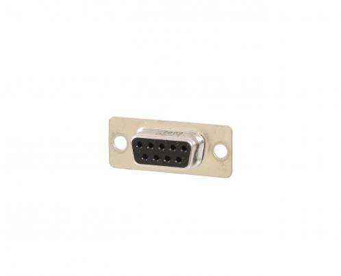 Amphenol L77SDE09S D-sub 9-pin Stecker, weiblich