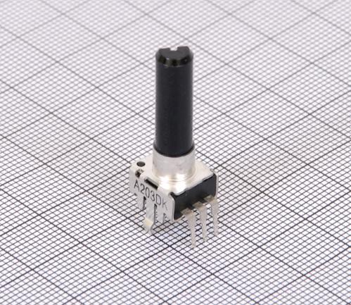 Yamaha AAX6413R Wendelpotentiometer