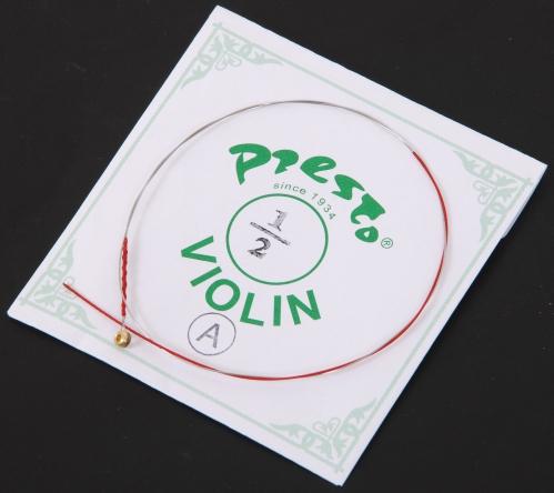 Presto VN1/2 A Saite für Violinen
