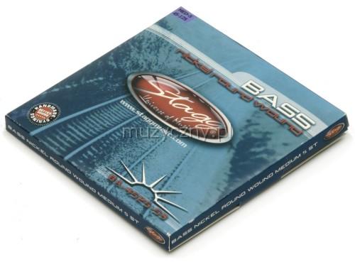 Stagg BA4525 Saiten für Bassgitarre