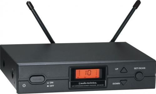 Audio Technica ATW-R2100 UHF-Empfänger