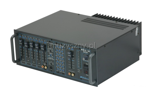 Rduch MWL5E - Verstärker