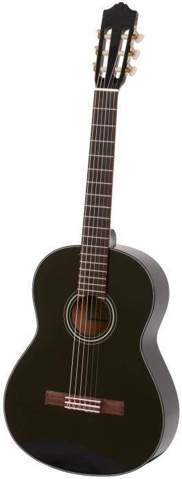 yamaha c 40 bl klassische gitarre. Black Bedroom Furniture Sets. Home Design Ideas