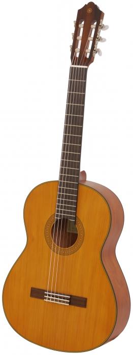 Yamaha CG 122 MC klassische Gitarre
