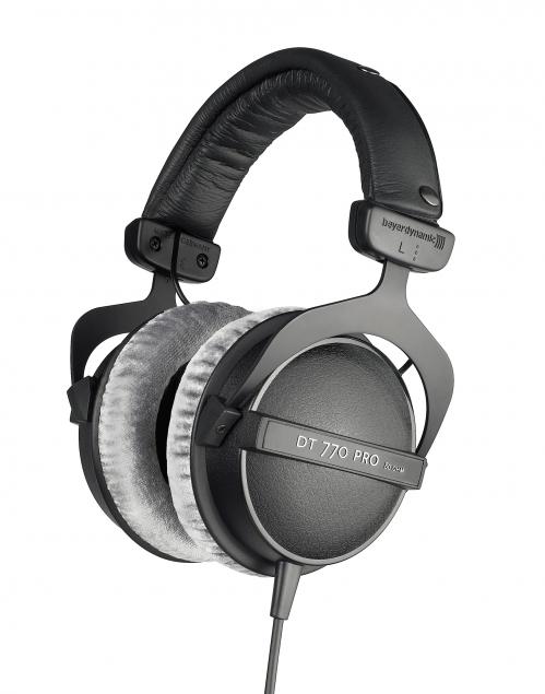 Beyerdynamic DT770 PRO (80 Ohm) geschlossene Kopfhörer