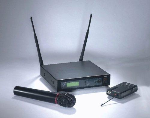 Audio Technica ATW-1661/P1 drahtloses System