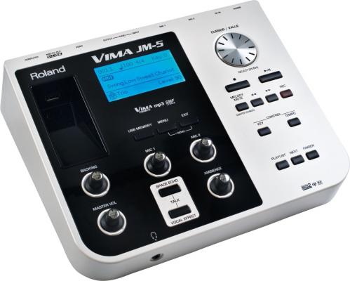 Roland JM-5 Vima