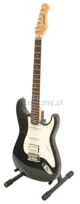 Stagg S402BK E-Gitarre