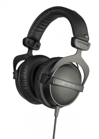 Beyerdynamic DT770 M (80 Ohm) geschlossene Kopfhörer