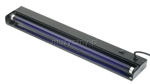 Scanic Pro Black Light SET 60cm 20W