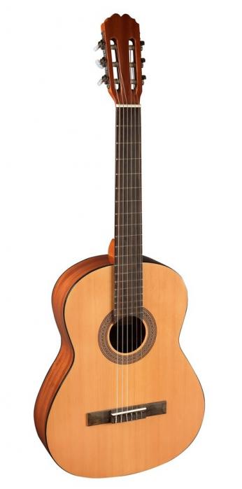 Admira Alba klassische Gitarre