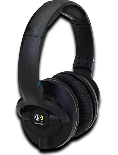 KRK KNS-6400 (36 Ohm) Kopfhörer