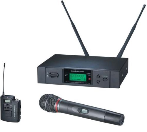 Audio Technica ATW-3110A/P2 drahtloses System