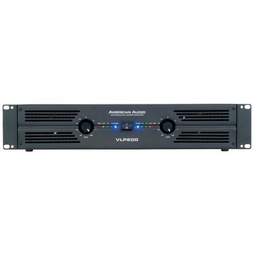 American Audio VLP 600 Leistungsendstufe