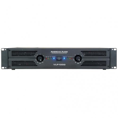American Audio VLP 1000 Leistungsendstufe