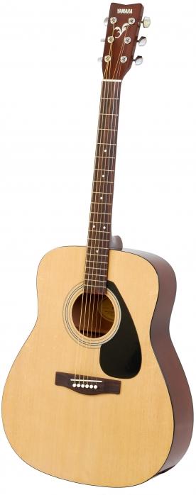 Yamaha F 310 Plus Natural akustische Gitarre