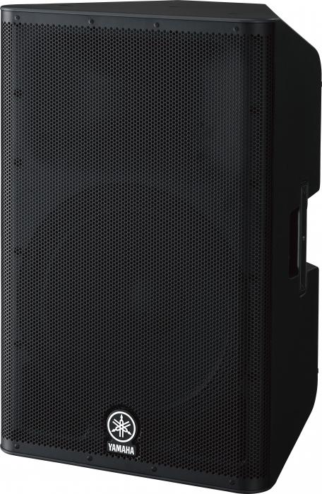 Yamaha DXR 15 aktive Box