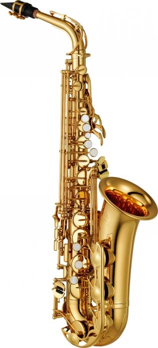 Yamaha YAS-280 Eb-Altsaxophon Goldlack