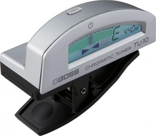 BOSS TU-10 SL chromatischer Stimmgerät
