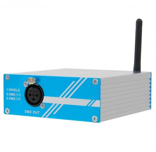 Oxo WD512 R Wireless DMX Reciever