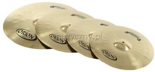 Orion Twister Set HH14,C16,R20,Bag Satz /Set