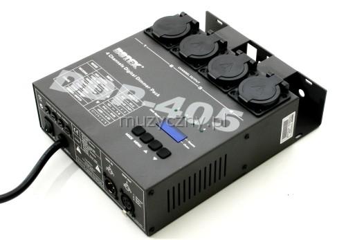 Botex DDP-405 DMX Dimmer