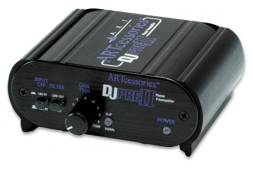Art DJ PRE II Vorverstärker