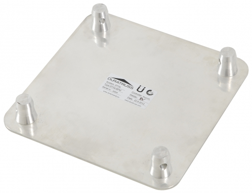 DuraTruss DT 34 Base plate male
