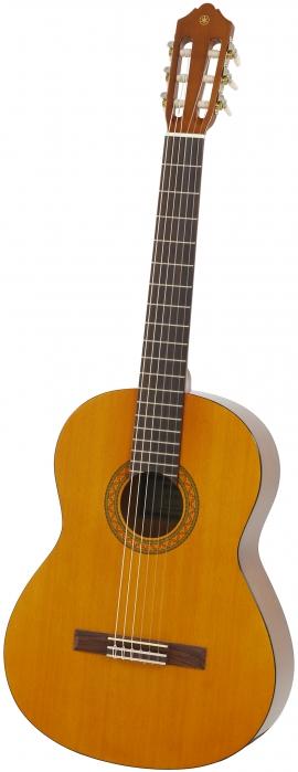 Yamaha CX 40 II klassische Gitarre