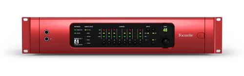 Focusrite RedNet 4 8-kanałowy