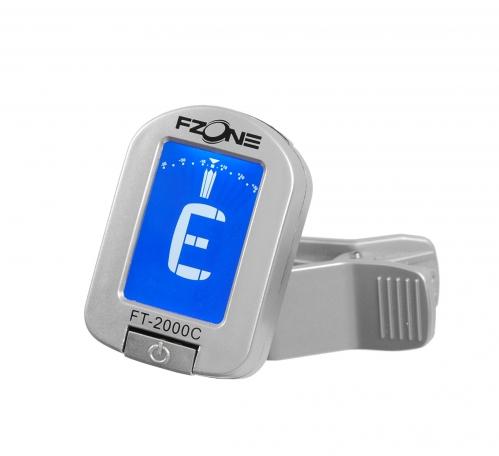 Fzone FT 2000C chromatischer Stimmgerät