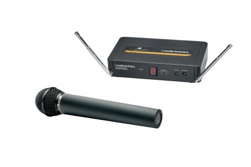 Audio Technica ATW-702F drahtloses System
