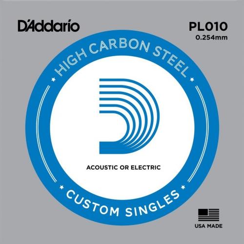 D′Addario PL010 Einzelsaite
