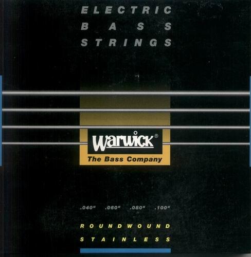 Warwick 40210 Black Lab Saiten für Bassgitarre
