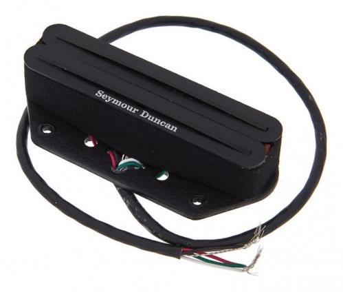 Seymour Duncan STHR-1B BLK Tele Hot Rails Wandler