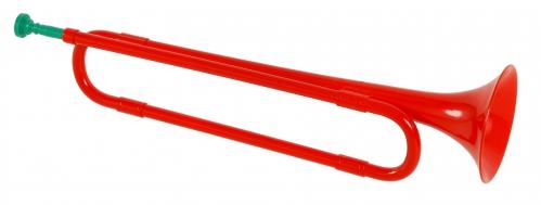 AN PH-90-RD Signalhorn Trompete, rot